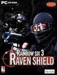 Carátula de Rainbow Six 3: Raven Shield para PC
